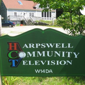 Harpswell Community Tv